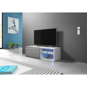 zwevend tv meubel van Perfecthomeshop