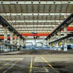 Machinebouw bedrijven